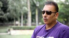टीम इंडिया को वर्ल्ड कप से बाहर करने वाली न्यूजीलैंड टीम के कप्तान के मुरीद हुए रवि शास्त्री, कही ये बात