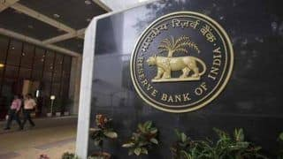 RBI Expected to Push Higher Policy Rates to Check Inflation, Says HSBC