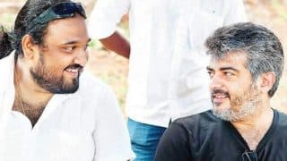 RK Suresh To Not Star In Ajith Kumar-Nayanthara Starrer Viswasam