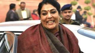 Congress Leader Renuka Chaudhary Snubs BJP MLA Raja Singh's Demands to Rename Hyderabad to Bhagyanagar, Asks Him to Change His Name