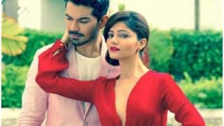 Rubina Dilaik-Abhinav Shukla Wedding Card: Couple Takes Idea From Anushka Sharma & Virat Kohli