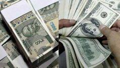 कोरोना संकट के बीच भारत का विदेशी पूंजी भंडार 3.4 अरब डॉलर बढ़ा