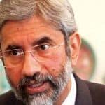 Tata Sons Appoints Ex-foreign Secretary S Jaishankar as Global Corporate Affairs Chief