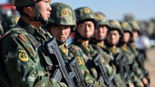 जोखिम भरे काम नहीं बल्कि इस कारण हुई एक साल में 240 चीनी पुलिसकर्मियों की मौत