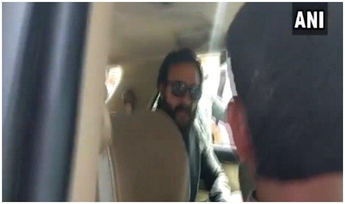 काला हिरण शिकार मामले में सभी आरोपी कलाकार मुंबई से जोधपुर के लिए रवाना हो गए.