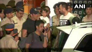 Salman Khan Bail Hearing Live News Updates: Actor Salman Khan Reaches His Residence Mumbai