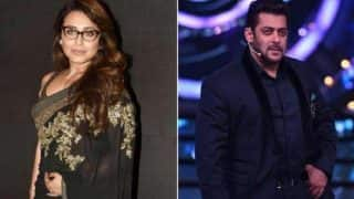 Blackbuck Poaching Case: Rani Mukerji In Support Of Salman Khan