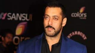 Salman Khan Turns A TV Producer With Mukul Dev And Pooja Gor In The Lead ?