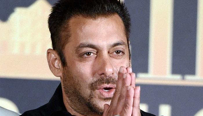 Salman Khan Convicted In 1998 Blackbuck Poaching Case; Twitterati Go Crazy