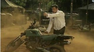 Salman Khan's Action Sequence From Race 3 Leaked, Goes Viral - See Video