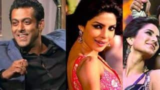 Katrina Kaif And Priyanka Chopra To Star Opposite Salman Khan In Bharat ?