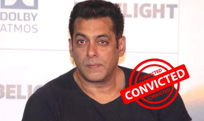 salman khan-blackbuck poaching case