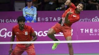 Commonwealth Games 2018: India's Silver Medallist List
