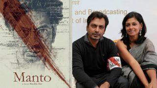 नंदिता दास की 'मंटो' की विदेश में धूम, कांस फिल्म फेस्टिवल में मिली जगह