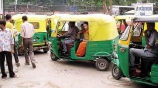 दिल्ली वालों पर पड़ेगी महंगाई की मार, बढ़ सकता है ऑटो का किराया