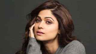 लंबे वक्त बाद पहली इंटरनेशनल फिल्म से पर्दे पर वापसी करेंगी शमिता शेट्टी