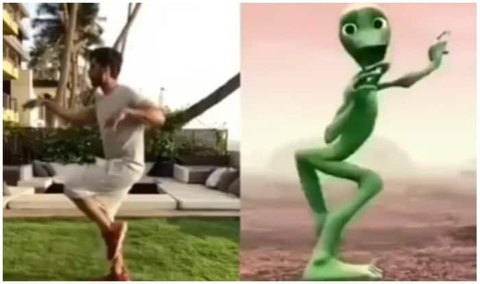Watch Shahid Kapoor Doing The Dame Tu Cosita Dance, His Sexy Moves Are Breaking The Internet