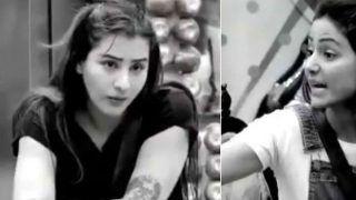 शिल्पा शिंदे ने पोर्न वीडियो शेयर करके दी सफाई, हिना खान ने लगाई लताड़