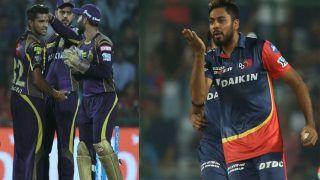 आईपीएल 11: इन दो युवा गेंदबाजों को लगी फटकार