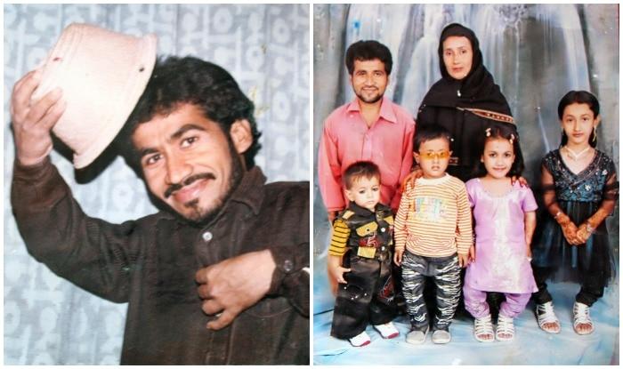 झाँसी में रहने वाले सलमान हैदर और उनके परिवार में कोई चार फीर का नहीं है.