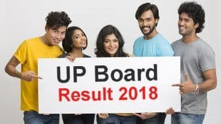 UP Board Results 2018: Documents Revealing Discrepancy in Final Marks of Students Surface