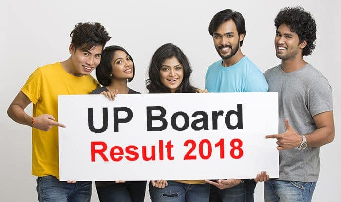 UP Board result 2018: Uttar Pradesh Board Class 10, 12 Results declared