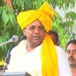 Karnakata Assembly Elections 2018: Siddaramaiah Calls Self CM Candidate; Mallikarjun Kharge Says High Command Will Decide