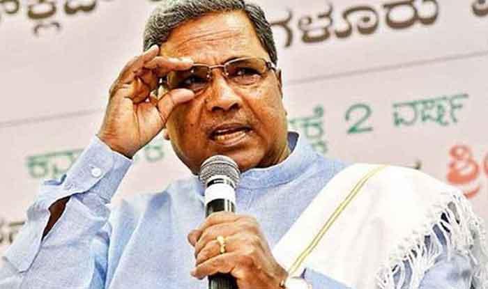 Karnataka: Siddaramaiah Blames Media, Says 'There's no Trouble, Will Speak to CM Kumaraswamy'