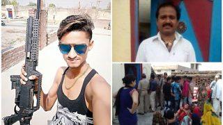 फेसबुक पर खुद को 'नया बाप' लिख 17 साल के बेटे ने पिता को मार दी गोली, Viral हुई पोस्ट