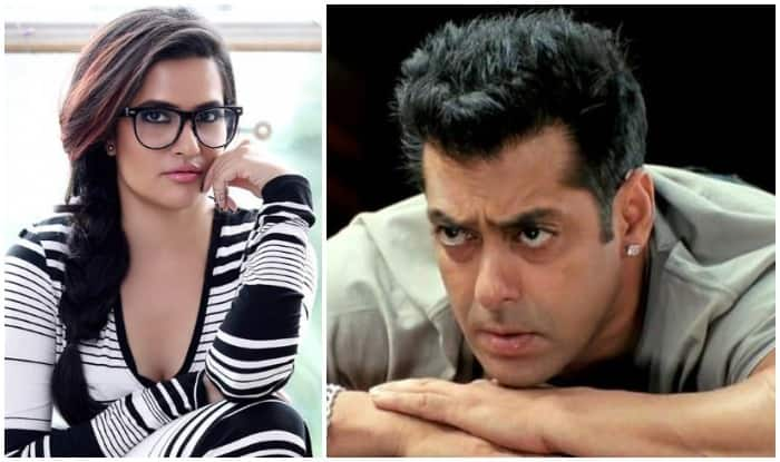 Salman Khan Convicted In Blackbuck Poaching Case: Sona Mohapatra Asks 'What New Inane Defence Will Madhu Kishwar Sprout Now?
