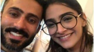 Anand Ahuja's Romantic Gift To Sonam Kapoor Will Make You Jealous Instantly - Watch Video