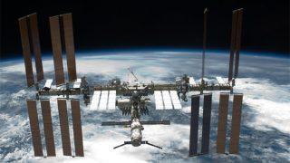 आग का गोला बना चीन का स्पेस स्टेशन, दक्षिणी प्रशांत क्षेत्र में गिरा