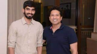 Sachin Tendulkar Predicted Kidambi Srikanth Will Become World No.1 Badminton Player