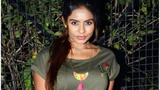 Sri Reddy Targets Aranmanai Director Sundar C Of Demanding Sexual Favours; Latter To File Defamation Case