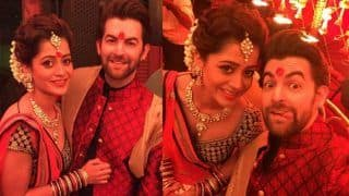 After Shahid Kapoor-Mira Rajput And Sania Mirza-Shoaib Malik, Neil Nitin Mukesh-Rukmini Sahay Announce They're Expecting Their First Child
