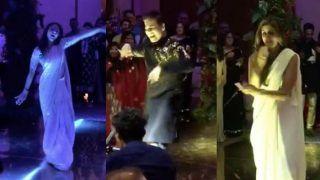 VIDEO: बॉलीवुड के दिग्गज स्टार्स कुछ इस तरह करते हैं रीयल लाइफ में डांस