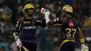 Indian Premier League 2018: Kolkata Knight Riders Retain Andre Russell, Dinesh Karthik, Release Mitchell Starc, Mitchell Johnson, Full List of KKR Players
