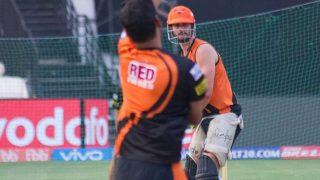 IPL 2018: हैदराबाद की नजरें खिताब पर, नए कप्तान के सामने होंगी कई चुनौतियां