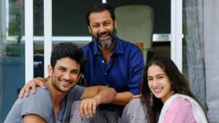 Sara Ali Khan - Sushant Singh Rajput's Kedarnath To Be Now Produced By Ronnie Screwvala, Film Gets Pushed To 2019