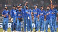 2019 वर्ल्ड कप में पाकिस्तान से पहला मैच नहीं खेलेगा भारत, पांच जून को सामने होगी ये टीम