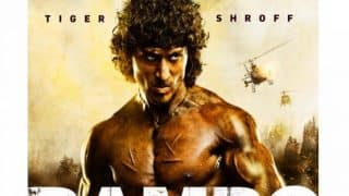 Tiger Shroff's Rambo To Go On Floors Next Year, Release In 2020
