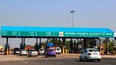 Govt Makes e-Toll Payment Compulsory From Tomorrow; Here's How to Buy FASTags Online