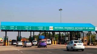 FASTag Mandatory From Today: Kherki Daula Toll Plaza to go 100% Digital, May See Frequent Traffic Jams