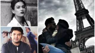 Kapil Sharma Goes On A Twitter Rant, Vatsal Sheth - Ishita Dutta Lock Lips, Nia Sharma To Make Bollywood Debut  - Television Week In Review