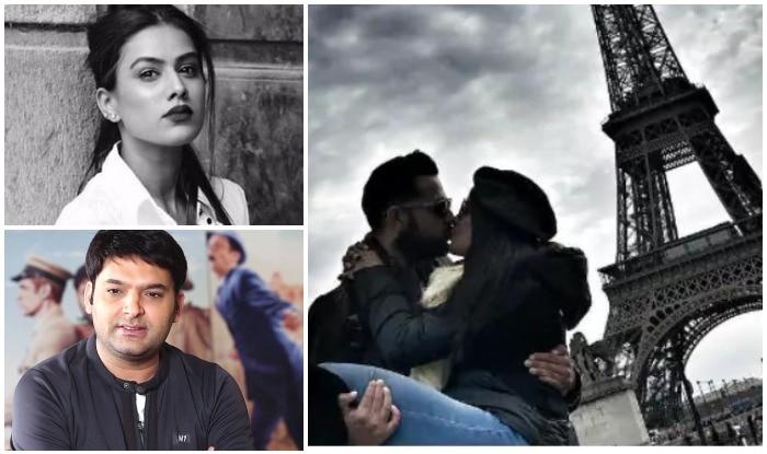 Kapil Sharma Goes On A Twitter Rant, Vatsal Sheth - Ishita Dutta Lock Lips, Nia Sharma To Make Bollywood Debut  - Television Week In Review