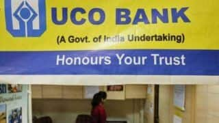 UCO Bank Share Recovers 2% on Second Day as CBI Books Ex-CMD in Rs 621Crore Fraud Case