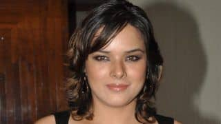 CDR Case: Actor Udita Goswami Appears Before Thane police