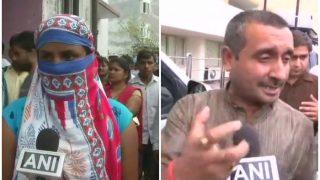 Unnao Rape: CBI Arrests BJP MLA Kuldeep Singh Sengar, Allahabad High Court Raps UP Govt For Its Role; 10 Developments