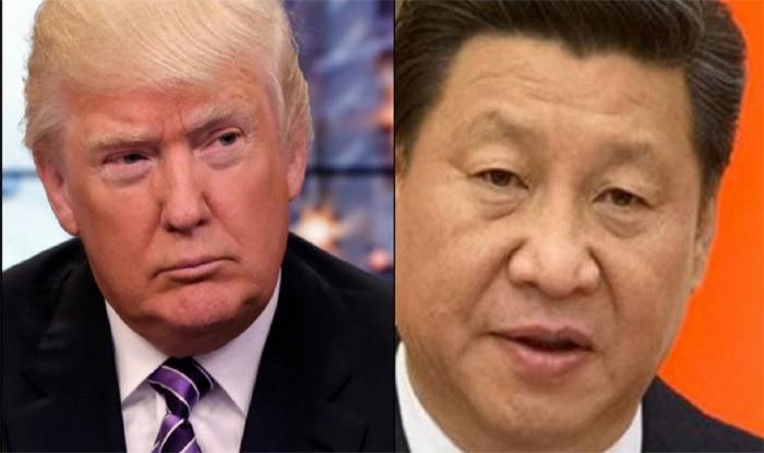 अमेरिका और चीन के बीच ट्रेड वार की संभावना बढ़ गई है.  फाइल फोटो.