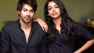 Varun Dhawan: Banita Is A Selfless Actress
